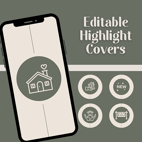 Real Estate Natural Highlight Cover