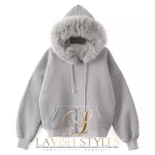 Lavish Styles Hoodie