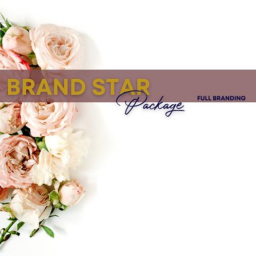Brand Star Branding Package