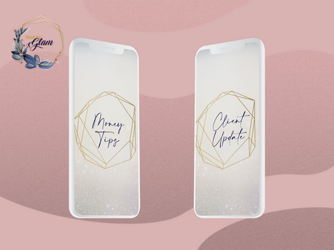 illustrated-mockup-featuring-two-iphone-