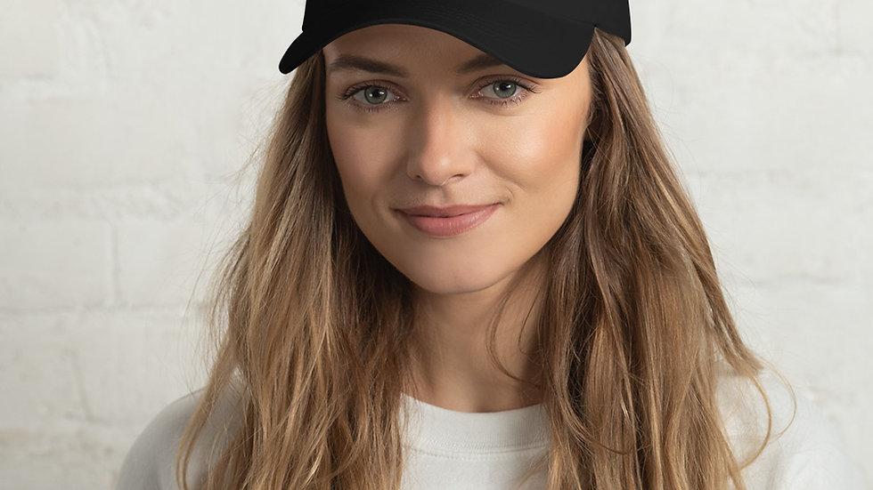 El- Olam- The -Everlasting -God- Hat -Embroidered- Names- Of-God- Unisex - Hat