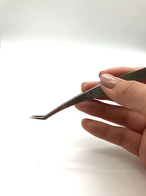 BLANCO Perfect Volume Lash Tweezer (Made in Japan)