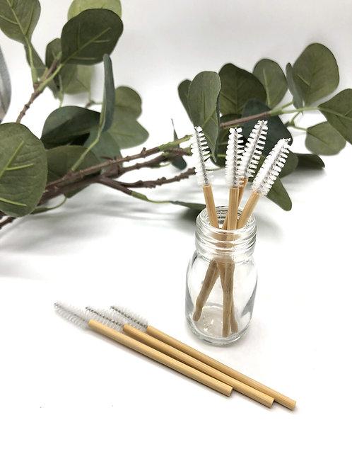 Eco-Friendly Mascara Brush