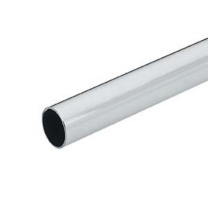 Труба хромированная d=25 мм