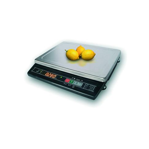 МК-A весы настольные