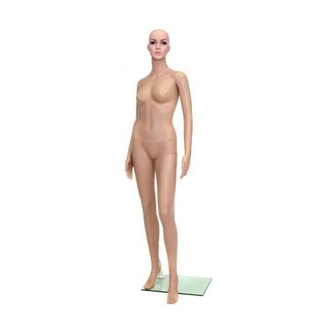 WG1/007 Манекен женский (пластиковый)
