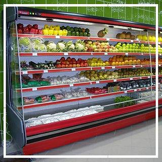 Холодильное оборудование Ижевск