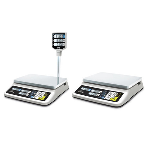 Весы PR LCD (2016