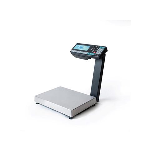 MK-RA11 весы-регистраторы настольные