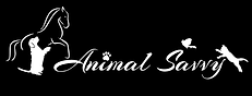 Animal Savvy Logo