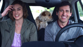 FOCUS FEATURES: Finding Man's Best Friend at THE END