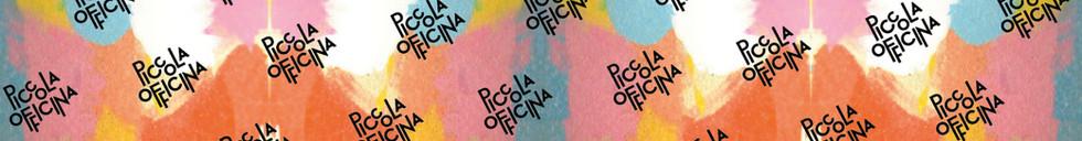 Piccola Officina Visual Identity