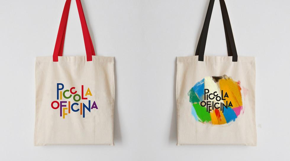 Piccola Officina Bag Design
