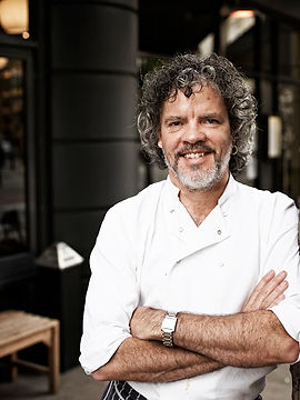 Peter Gordon New Zealand Chef Providores and Homeland