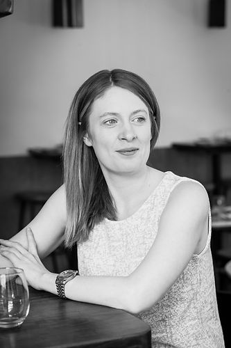 Laura Christie of Quince + Co and Oklava is a hospitality industry expert.