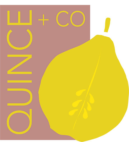Quince + Co mentors ambitious young creatives looking to make their mark in food + drink.