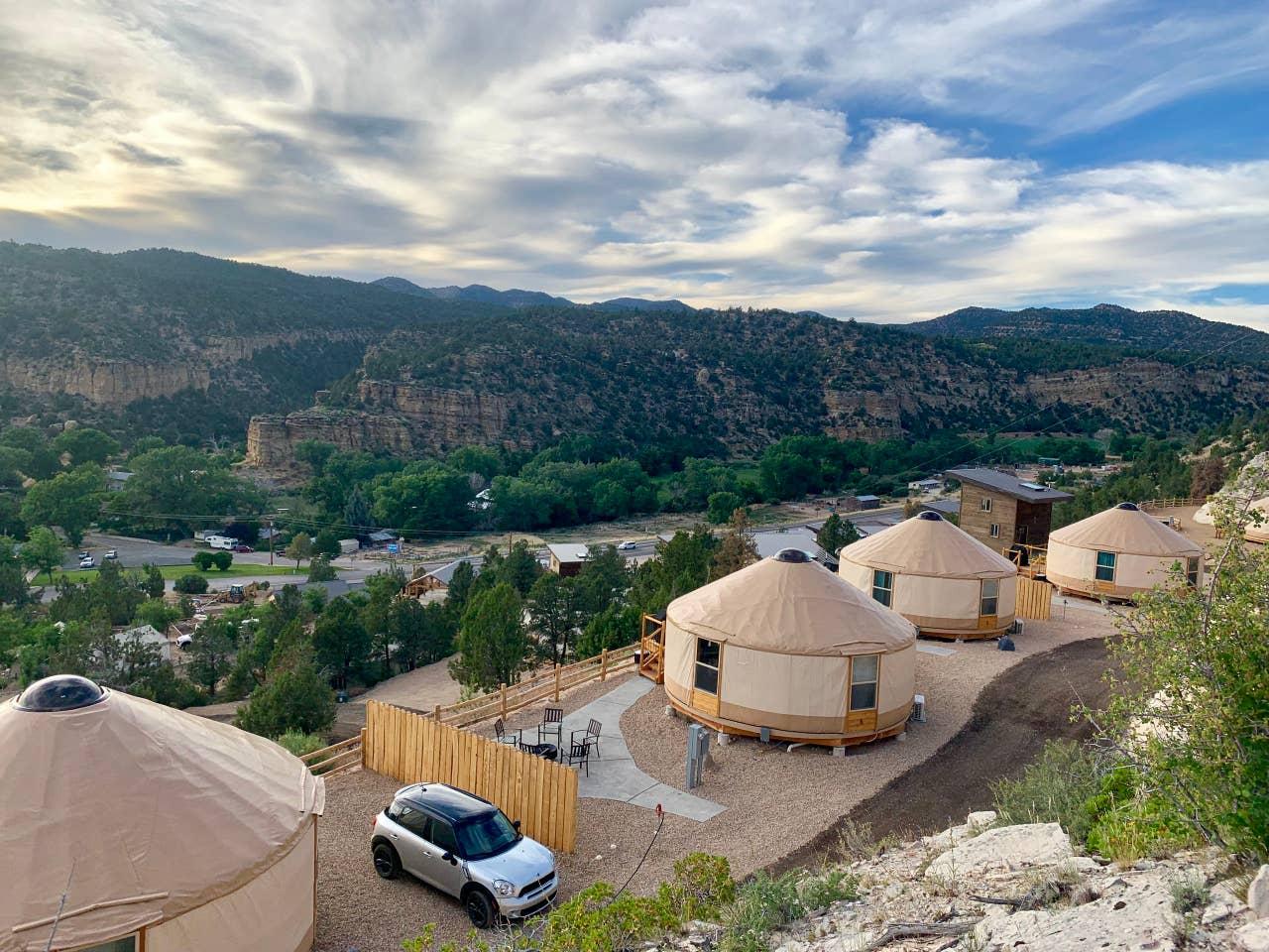 yurt 7654