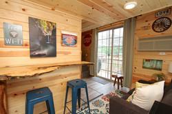 Tree House Foldable Table