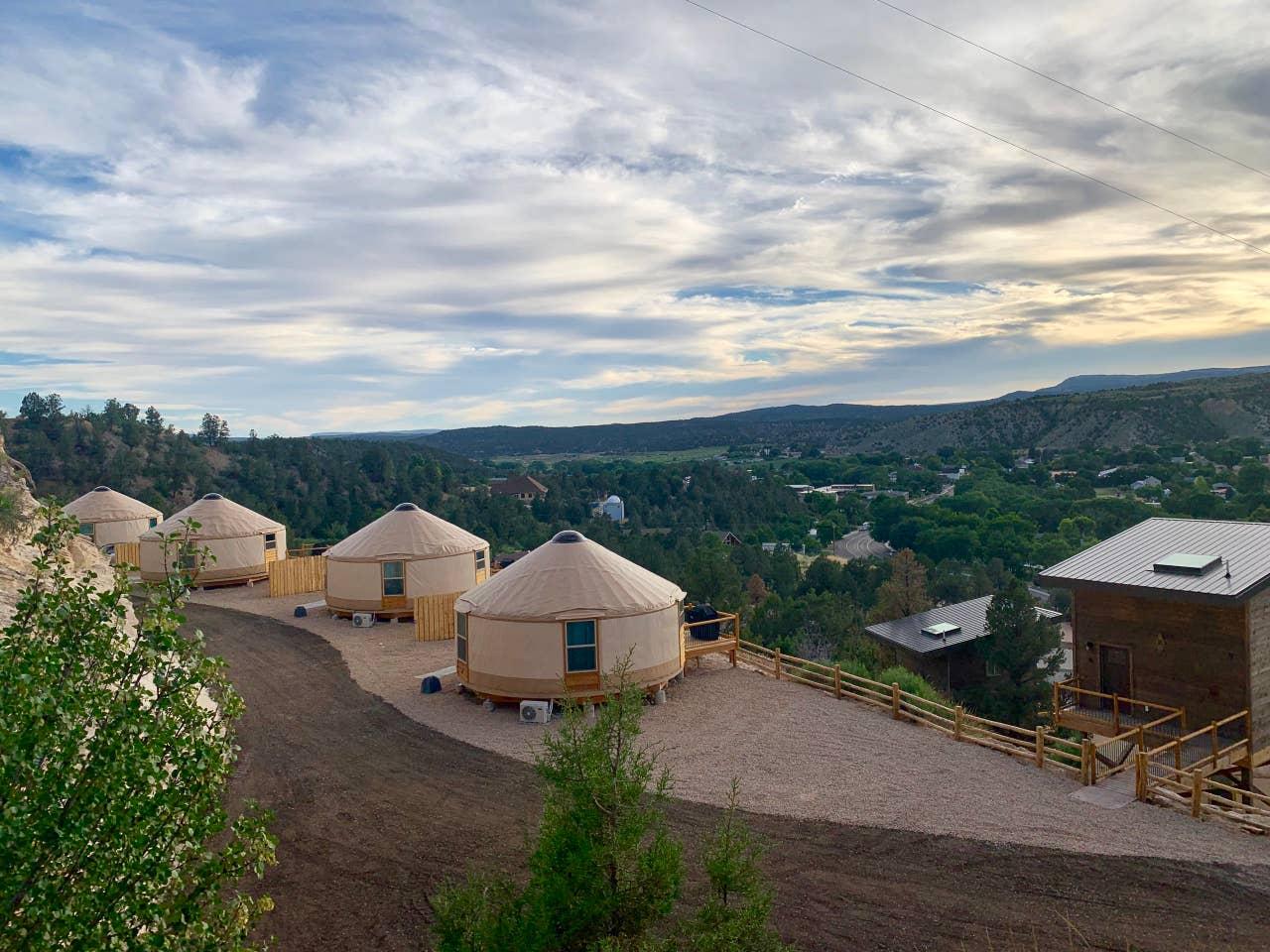 yurt 4