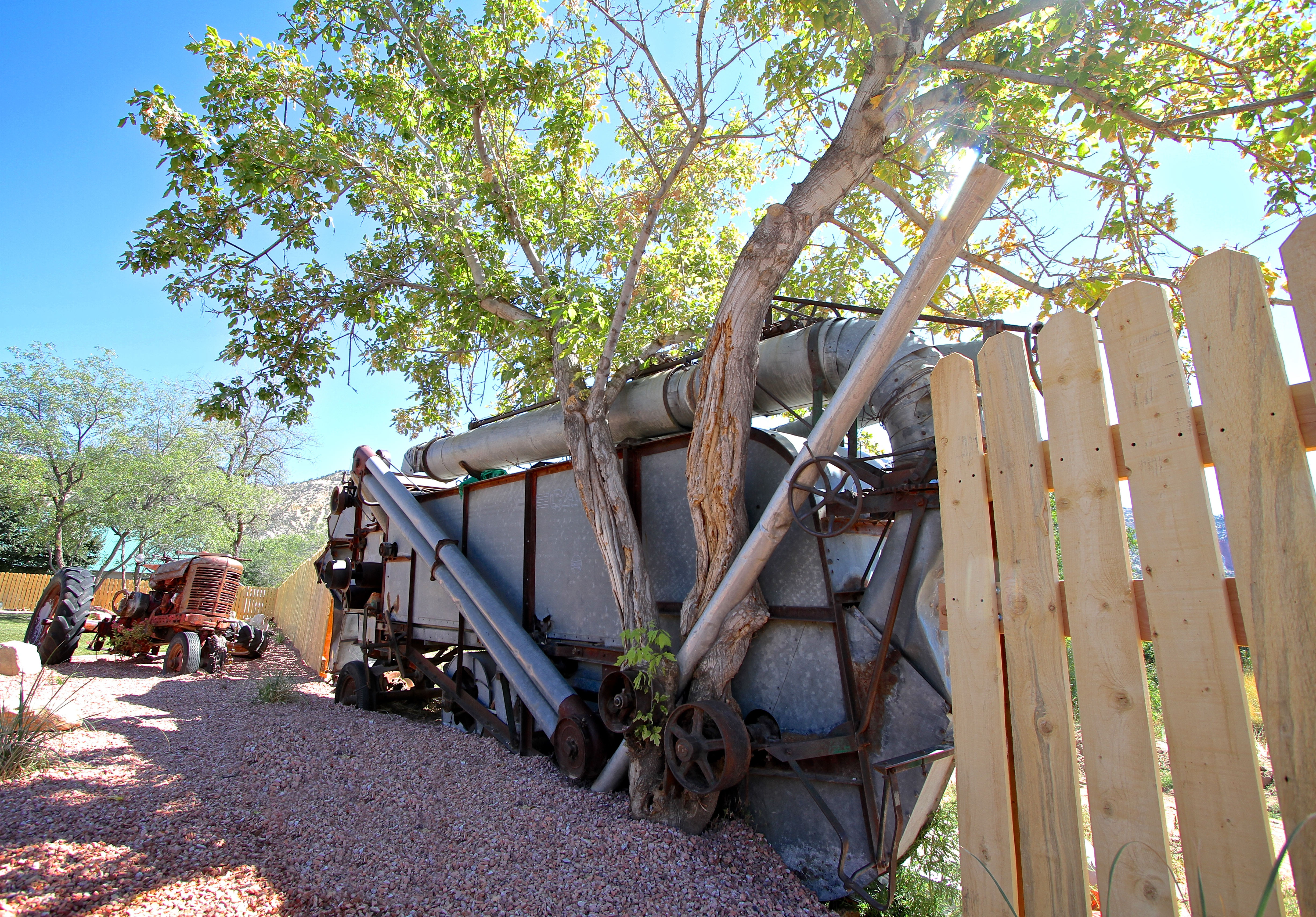 Tiny House 1-4 Outdoor