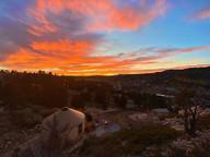 Yurt #8 Sunset View