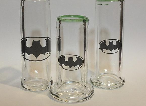Batman Shot Glass Set Of 3