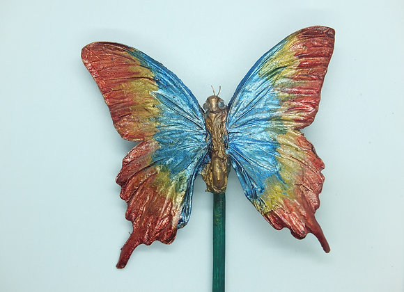 Real Butterfly Stake