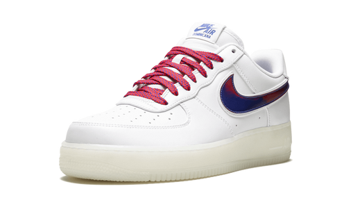 "huge selection of 6c404 13178 The Nike Air Force 1 Low ""De Lo Mio"" is a special colorway of the iconic  sneaker celebrating Dominican culture in New York City."
