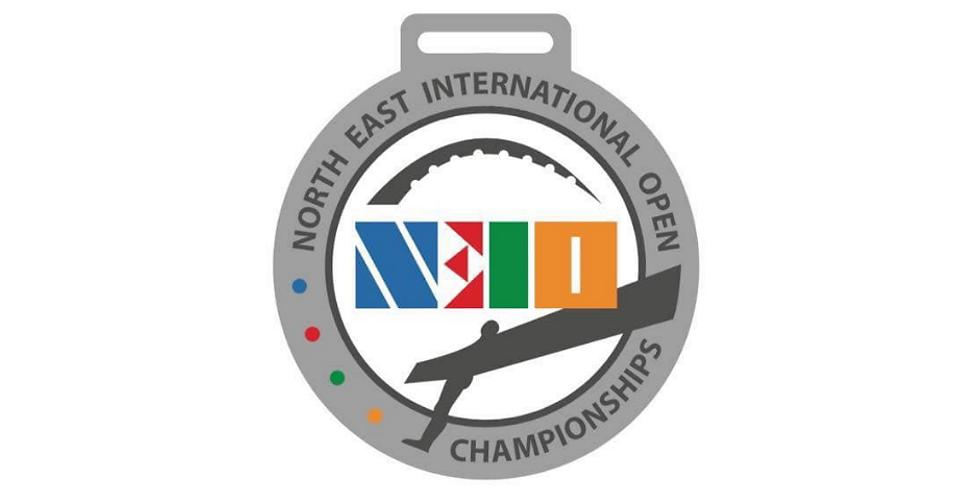 3rd North East International Open (NEIO)