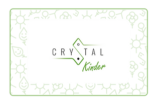 Crystal Apotheke Rosenheim - Kundenkarte - Kinder