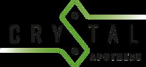 Crystal Apotheke Rosenheim - Logo - Startseite