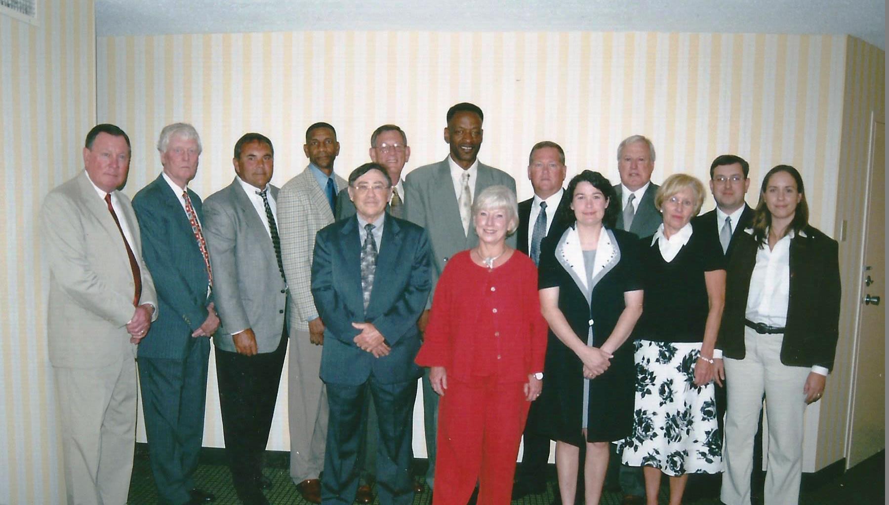 2004 class