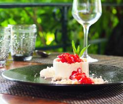 Les fraises du Valais