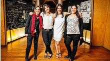 Directora Ejecutiva de Fundación Independízate es elegida entre las 100 mujeres líderes de El Mercur