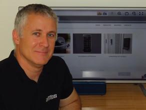 """Fernando Soffia: """"Logré darle una estructura a mi negocio con el Programa Consolida"""""""