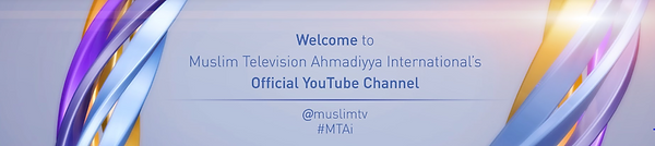 muslim tv ahmadiyya international mta.PN