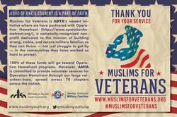 muslims for veterans ny