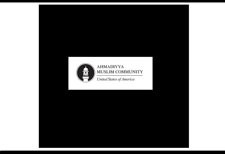 Ahmadiyya Muslim Community, USA