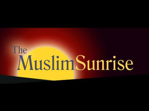Subscribe to Muslim Sunrise!