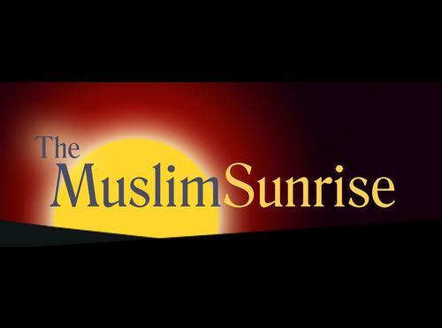 Subscribe to Muslim Sunrise!