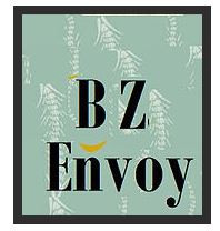 [NYJAMA'AT] BZ Envoy - December 2016, now available online.