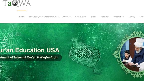 Learn Quran Online : ALTAQWA www.altaqwa.us and ALFURQAN www.alfurqan.us websites