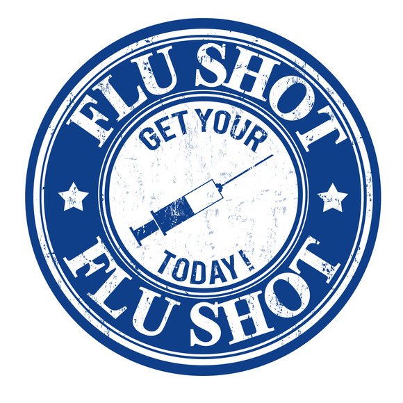 Free Flu Shots after EID Prayer (Bring ID)