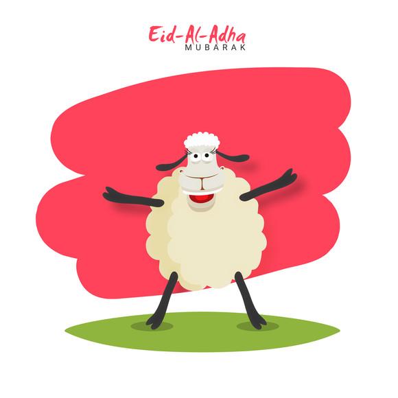 Animal Sacrifice on Eid-ul-Adhiya: SpiritualFitness.us