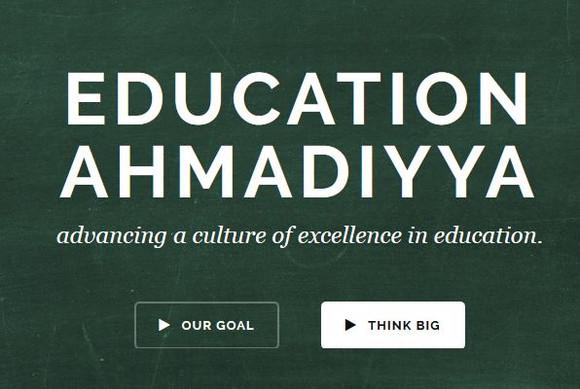 [NY JAMA'AT] Ahmadiyya Muslim Community K-8 Math Challenge