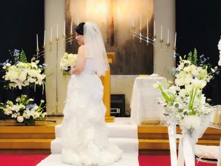 烏丸御池美容院*happywedding