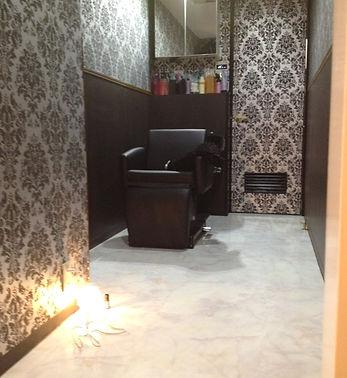 烏丸御池美容院|個室サロン|プライベートサロン|マンツーマン|