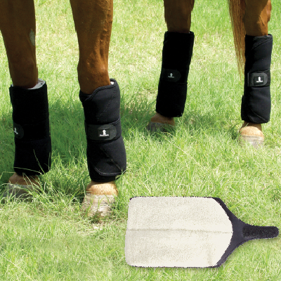 Classic Equine Stress Guard Wraps