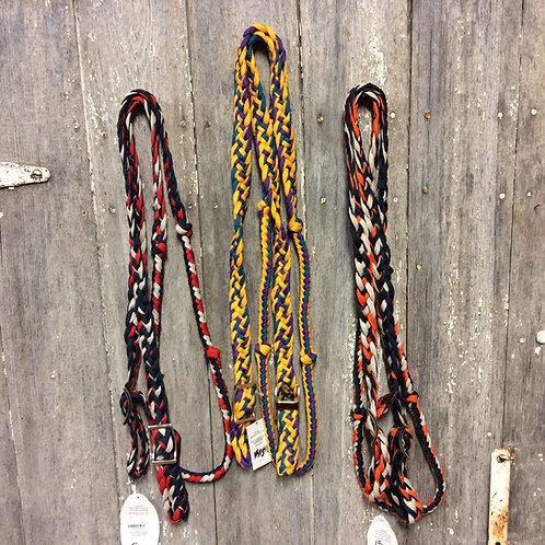 Rope/Barrel Reins #3