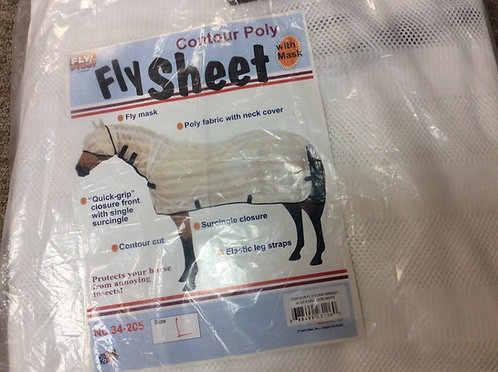 Contour Poly Fly Sheet